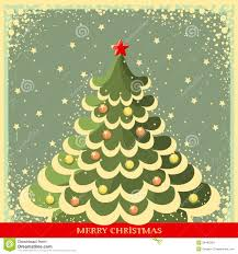 Christmas Marvelous Vintage Christmas Tree Photo Ideas