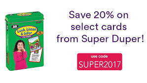 duper cards on sale now different roads to learning