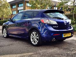 2009 mazda 3 sport 2 2l for sale at lifestyle mazda crawley youtube