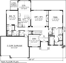 ranch floor plans open concept open concept ranch house plans charming idea home design ideas