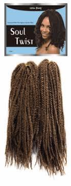 soul twist bulk hair crochet braids twisted soul bulk creatys for