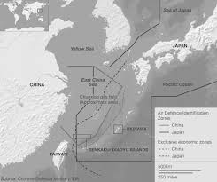 China Sea Map by Promoting Crisis Management In The East China Sea Sipri
