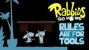 home design game rules 11 rabbids go home rules are for tools video game kids movie