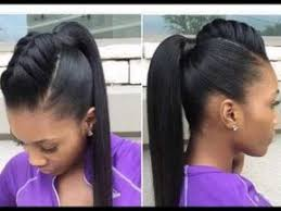 swoop ponytail hairstyles the 25 best ponytail hairstyles with weave ideas on pinterest