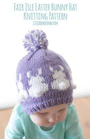46 best easter knitted hats bunnies images on pinterest knitted