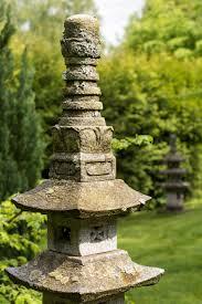 jardin feng shui fotos gratis árbol monumento estatua linterna relajarse