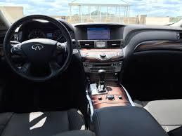 infiniti q70l vs lexus ls 2016 infiniti q70 l test drive review autonation drive