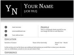 best resume templates the 10 best resume templates you ll want to career