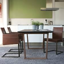 Contemporary Dining Table Contemporary Dining Table Wooden Rectangular Contract