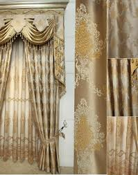 Yellow Faux Silk Curtains Ivory Faux Silk Curtains 100 Images Ankara Silver Embroidered