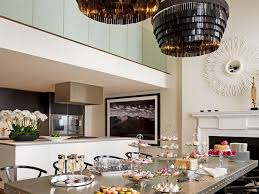 Luxury Kitchen Lighting Top Luxury Kitchen Lighting For A Dinner Party