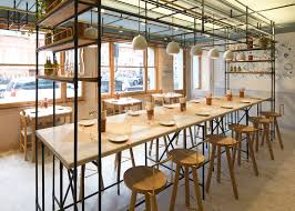 opso restaurant by k studio references