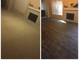 Laminate Flooring With Quarter Round Westside Floors Katy Tx