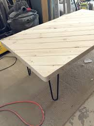 my 15 minute diy coffee table u2013 the ugly duckling house