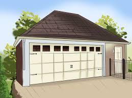 how to clean the exterior of your garage 5 steps with pictures