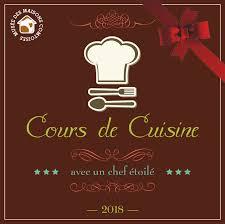 cours de cuisine besancon idée cadeau original un cours de cuisine musée des maisons