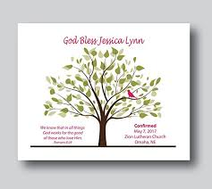 confirmation gifts personalized confirmation gifts communion