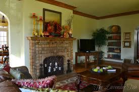 lavender tub 1929 prairie home living room reveal
