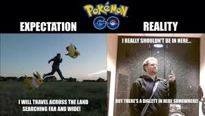16 pokemon go memes you ll only get if you re obsessed with the game