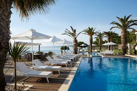 melior resorts luxury boutique hotels halkidiki