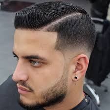 pictures of mixed race a line bobbed hair line up haircut men s hairstyles haircuts 2018