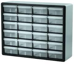 3 Bin Cabinet 20