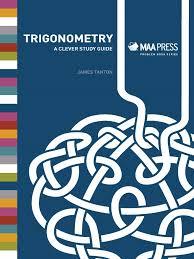 trigonometry a clever study guide trigonometric functions sine