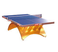 Dhs Table Tennis by Dhs Rainbow Gold Led Tabletennis11 Com Tt11