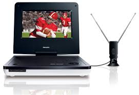 37 Inches In Cm Amazon Com Philips Pet729 37 7 Inch Lcd Portable Tv Dvd Player