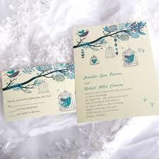 Love Bird Wedding Invitations Love Birds Wedding Ideas 21st Bridal World Wedding Ideas And