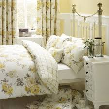 bed bath linen duvet cover sets amapola yellow bedding set various