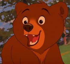 koda brother bear disney characters brother bear