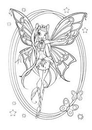 21 Best Of Winx Club Bloom Harmonix Coloring Pages  User Discovery
