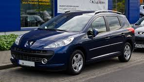peugeot 207 2011 2012 peugeot 207 specs and photos strongauto
