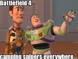 Meme Generator Tumblr - battlefield 4 this is all way too true via tumblr gaming