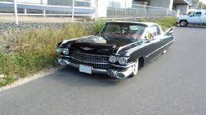 classic american cars american cars in japan youtube