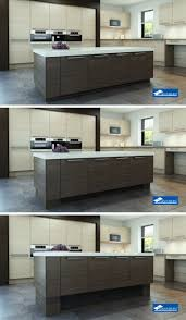 making kitchen island kitchen design idea adjustable height kitchen island contemporist