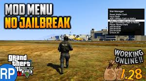 mod for online game how to install mod menus gta 5 online ps3 no jailbreak 1 28 1 26