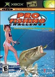 Challenge Original Pro Fishing Challenge Original Xbox Profile Xboxaddict