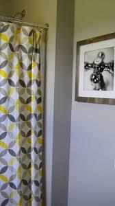 cool yellow gray bathroom 1 yellow gray bathroom grey