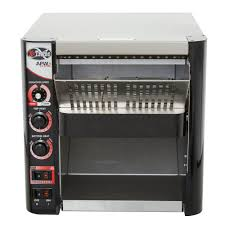 Commercial Conveyor Toaster Apw Wyott Xtrm 2h 10