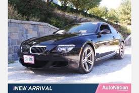 springfield bmw used bmw m6 for sale in springfield ma edmunds