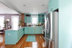 blue kitchen decorating ideas kitchen design turquoise kitchen decor ideas images blue design
