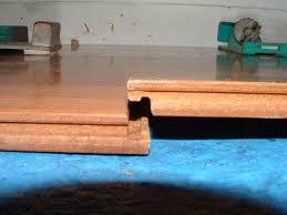 vanier laminate flooring review