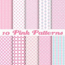 pink and grey pattern wallpaper cute pink wallpaper free vector download 10 010 free vector for