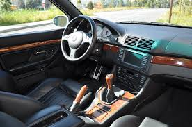 M5 Interior 47k Mile 2002 Bmw M5 For Sale On Bat Auctions Sold For 25 500