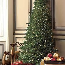 half christmas tree flat back christmas tree the green