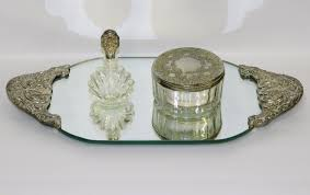 Vanity Trays For Perfume International Silver Chippendale Silverplate Tray 6321 What U0027s
