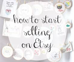 How To Make Jewelry To Sell Online How To Start Selling On Etsy 19 Steps With Pictures