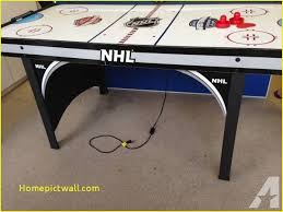sportcraft turbo hockey table beautiful sportcraft turbo air hockey table with scoreboard home